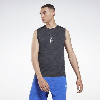 Workout Ready Activchill Sleeveless T-Shirt