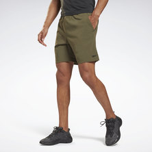 United By Fitness Athlete Shorts