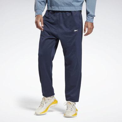 Road Trip Knit Woven Pants