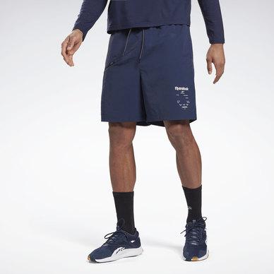 Road Trip Woven Shorts