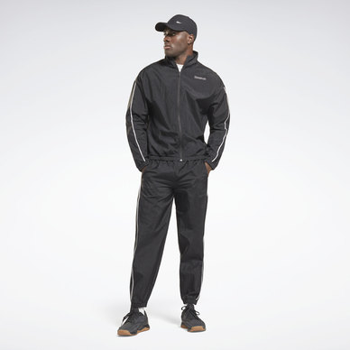 Essentials Piping Track Suit