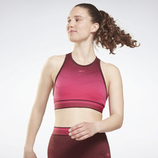 United By Fitness Seamless Crop Top