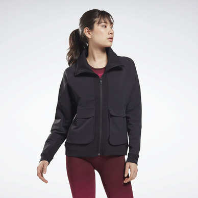 United By Fitness Jacket