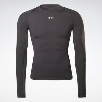United By Fitness Compression Long Sleeve Shirt
