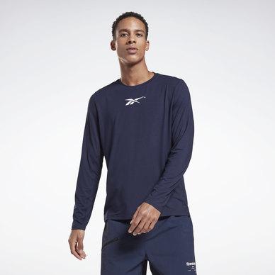 Activchill+DreamBlend Long Sleeve Shirt
