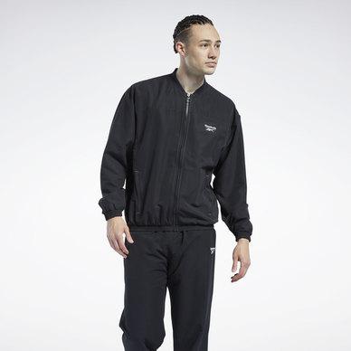 Back Vector Jacket