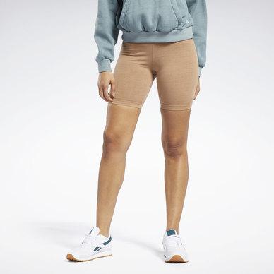 Natural Dye Legging Shorts