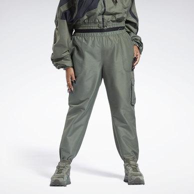 CARDI B Pants (Plus Size)