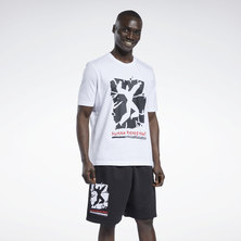 Human Rights Now! Tee