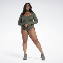 CARDI B Bodysuit (Plus Size)