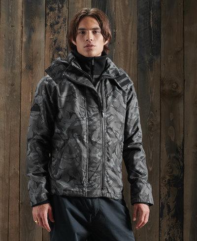 Ottoman Arctic SD-Windcheater Jacket