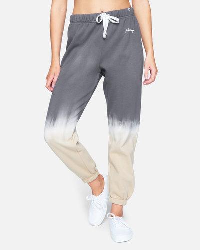Dye Fleece Jogger