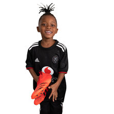 ORLANDO PIRATES 21/22 HOME JERSEY YOUTH