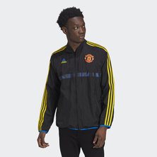 MANCHESTER UNITED ICONS WOVEN JACKET