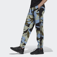 GRAPHICS CAMO SWEAT PANTS