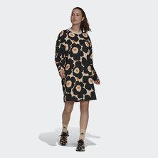 SPORTSWEAR MARIMEKKO FLEECE DRESS