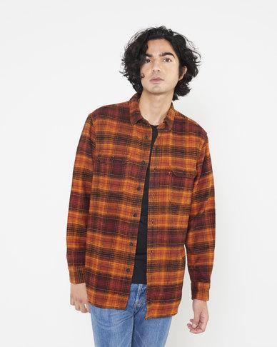 Levi's® Men's Classic Worker Overshirt
