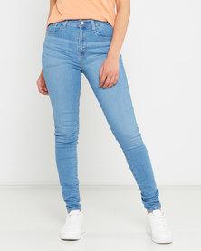 Levi's® Women's 720 High-Rise Super Skinny Jeans