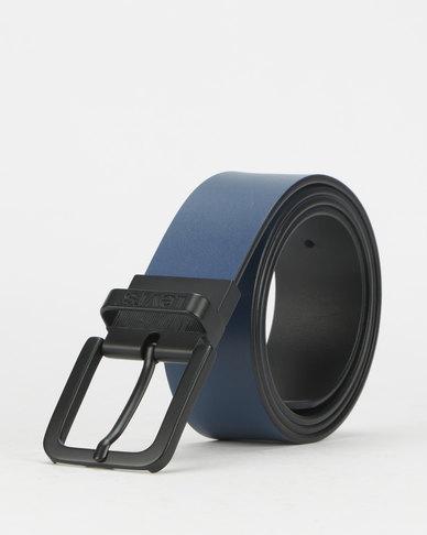 Levi's® Men's Athena Metal Belt