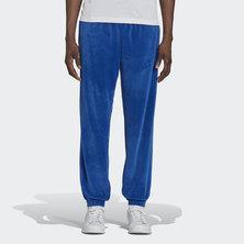 Jeremy Scott Cuffed Pants