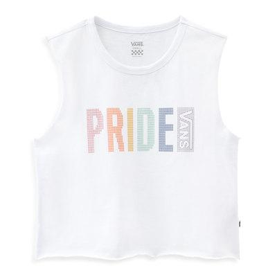 Pride Muscle Tank Top