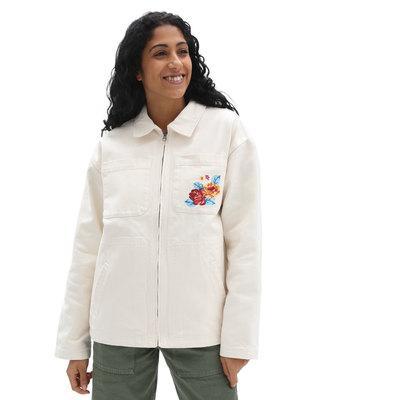 Needlework Jacket