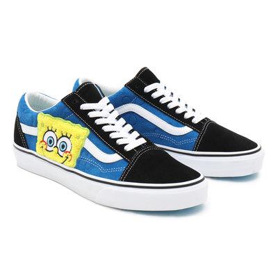 Old Skool SpongeBob