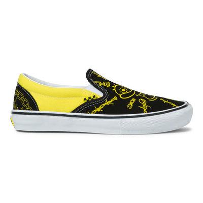 Skate Slip-On Spongebob