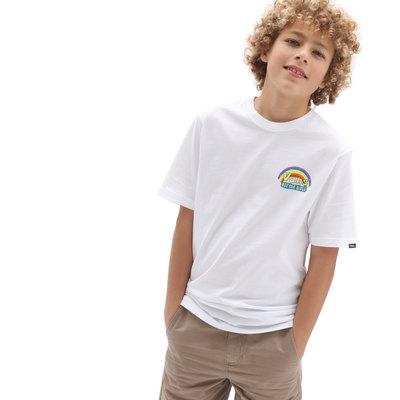 Vans X Spongebob Kids Imaginaaation T-Shirt
