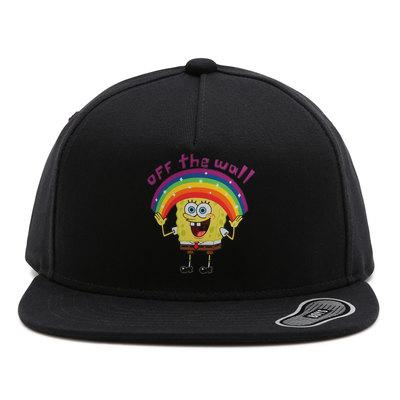 Vans X SpongeBob Kids Snapback Hat