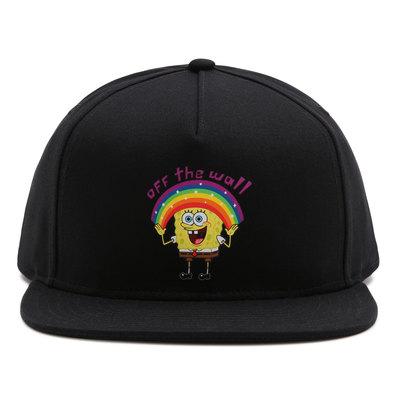 Vans X SpongeBob Snapback Hat