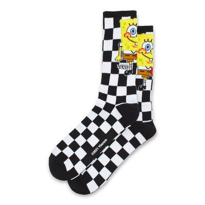 Vans X SpongeBob Crew Sock