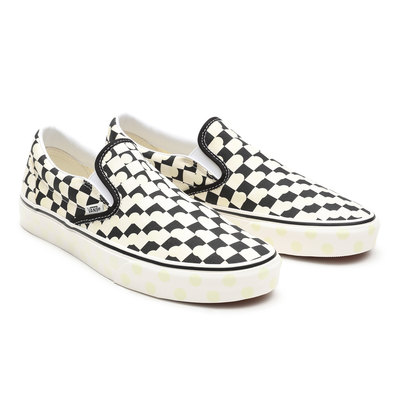 UV INK CLASSIC SLIP-ON SHOES