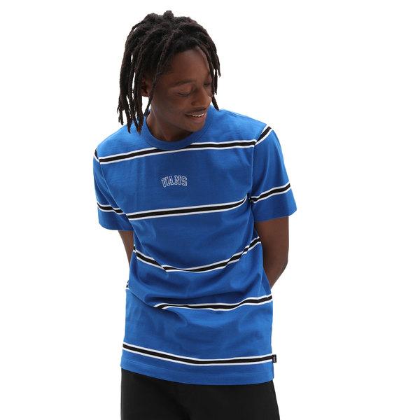 66 Champs Stripe T-Shirt
