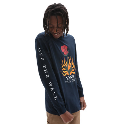 Flores Long Sleeve