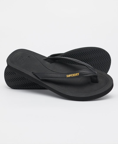 Baseline Flip Flops