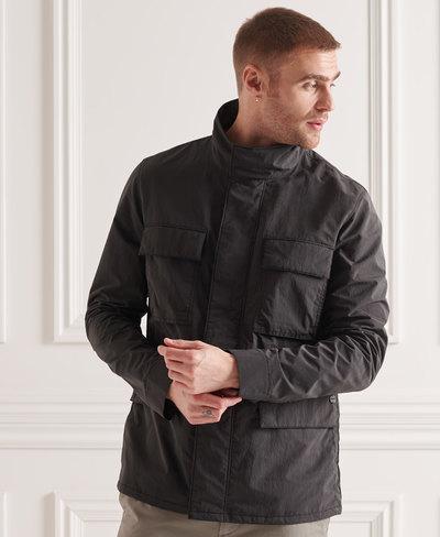 Ripstop Six Pocket Jacket