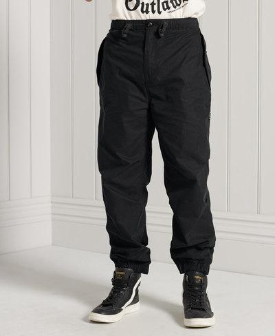 Parachute Grip Pants