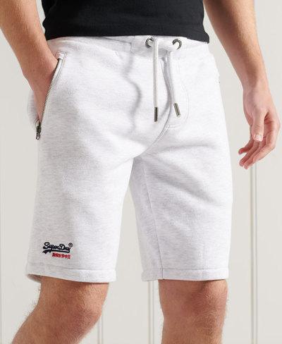Orange Label Classic Jersey Shorts