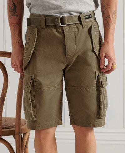 Core Cargo Heavy Shorts