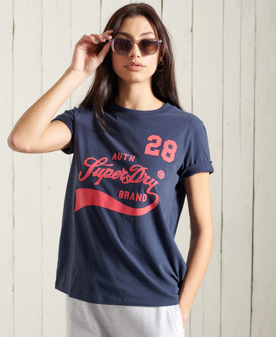 Collegiate Cali State T-Shirt