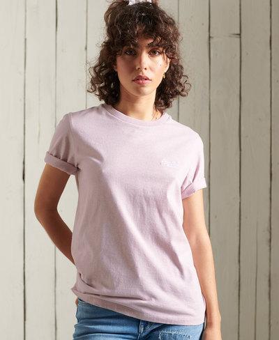 Organic Cotton Classic T-Shirt