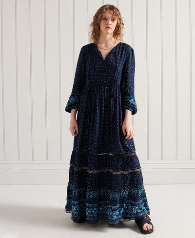 Ameera Maxi Dress