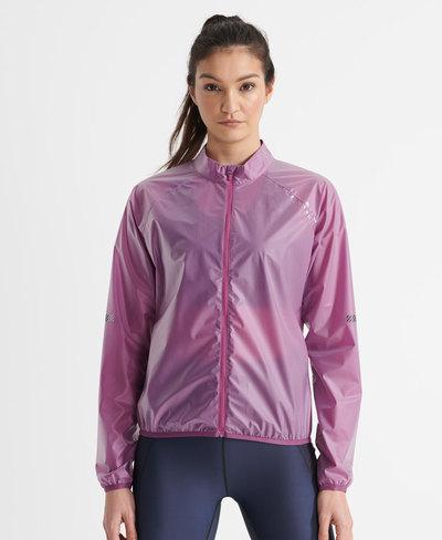 Running Membrane Jacket