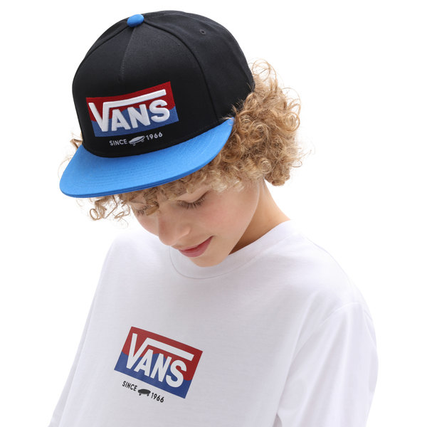 Vans Dna Snapback Boys