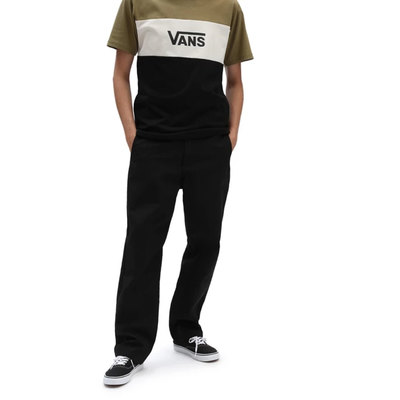 Authentic Chino Glide Relaxtaper Pant