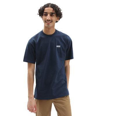 Left Chest Logo Plus T-Shirt