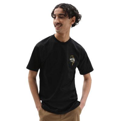 Electrostatic Outline T-shirt