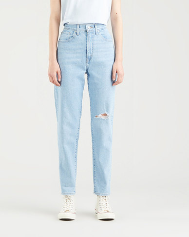 Levi's® Women's High-Waisted Mom Jeans