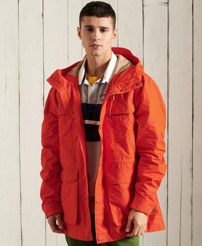 Mountain Parka Coat